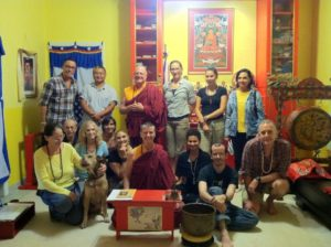 Foundations of Buddhism & Meditation @ Open Awareness Buddhist Center | El Portal | Florida | United States