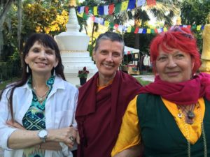 Spirit Miami is an annual celebration of Open Awareness Buddhist Center @ MiamiBuddhism.com in celebration of Losaar, The Tibetan New Year. Join SPIRIT MIAMI for an afternoon of food and fun in the Spirit of Love, compassion and mindfulness! And please make sure children are supervised.