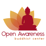 Open Awareness Buddhist Center Logo