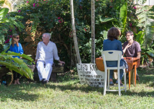 Chenrezig Practice @ Open Awareness Buddhist Center | El Portal | Florida | United States
