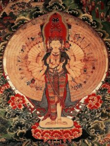 Lama Karma Chotso - Seminar on The Bodhisattva Vow @ Open Awareness Buddhist Center | El Portal | Florida | United States